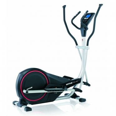 Kettler crosstrainer Unix E 07670-160 Demo